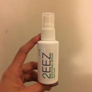 Soothing After Care Spray For Piercings