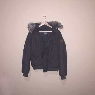 Authentic Roots Winter Jacket