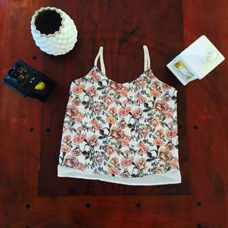 Forever21 Tank Top