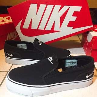 日本帶回 Nike 懶人鞋