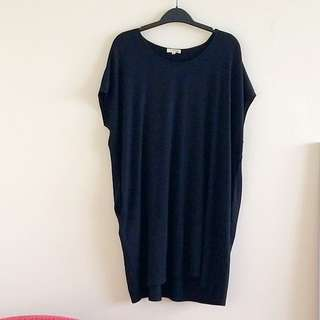 Aritzia Loose Comfy Dress!