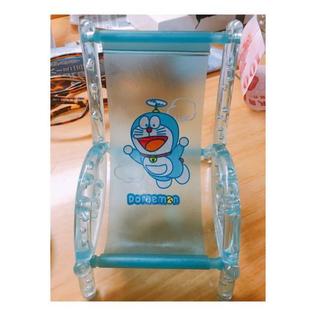 多拉A夢小椅子
