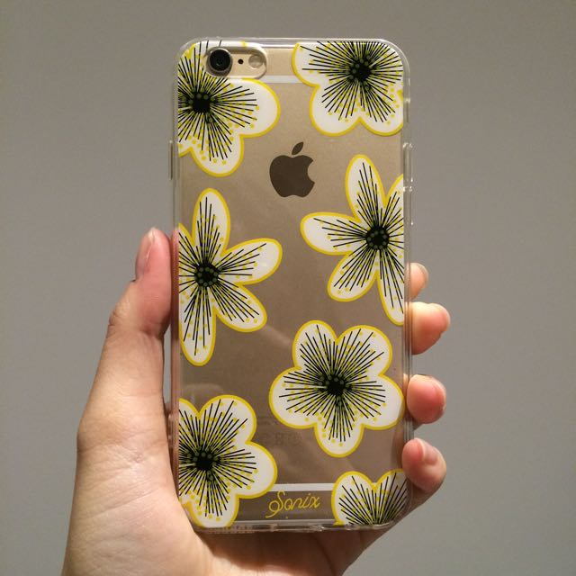 cell phone case@sonix
