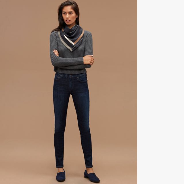 Citizens Of Humanity, Aritzia - Rocket in Icon, 25