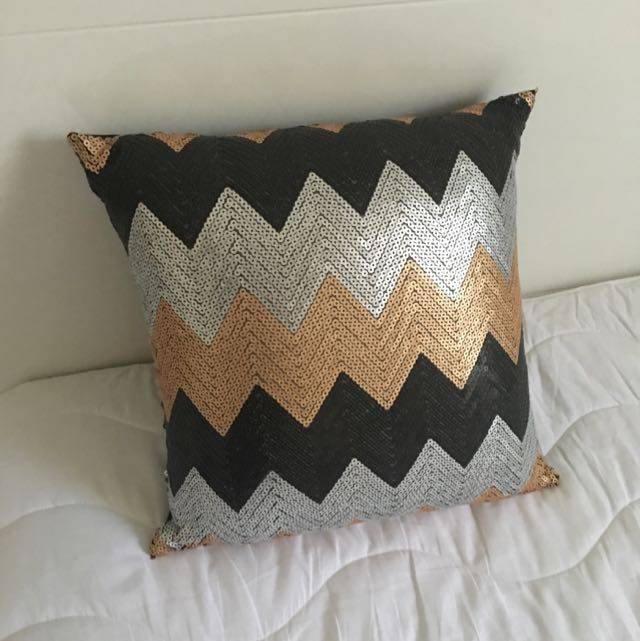 Cushion , Brand New