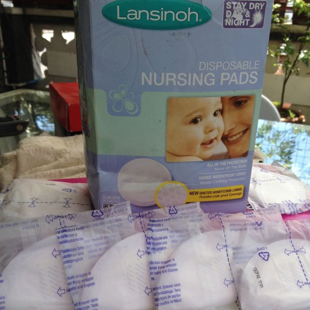 🎀Disposable Lansinoh Breastpad