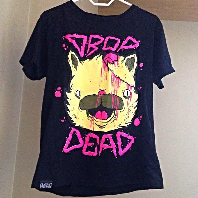 Drop Dead Tshirt