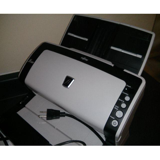 Fujitsu fi-6230 High-Volume industrial scanner