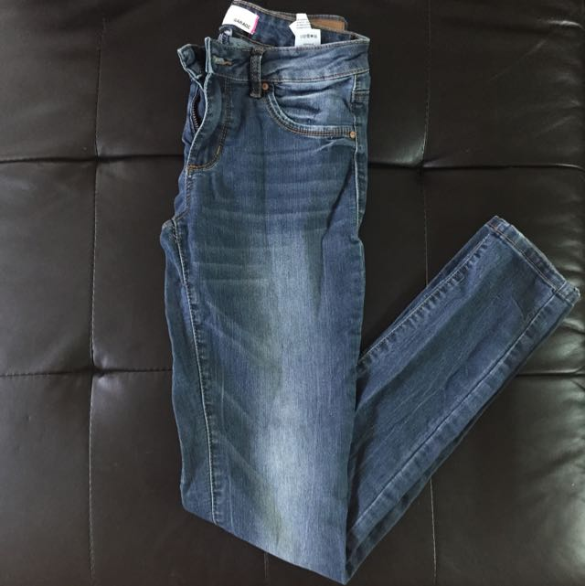 Garage Stretchy Jeans