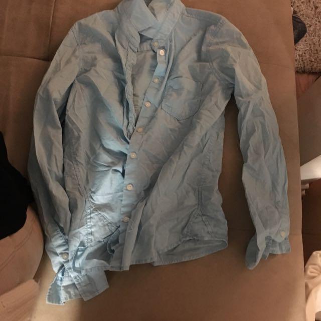 Joe Fresh Dress Shirt