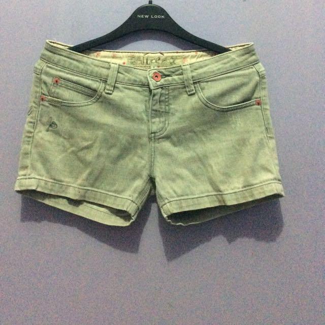 juice short jeans