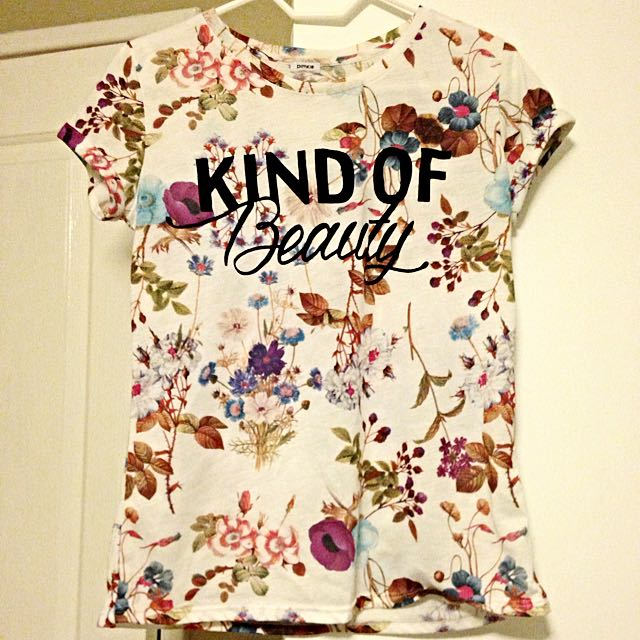 Kind Of Beauty Shirt