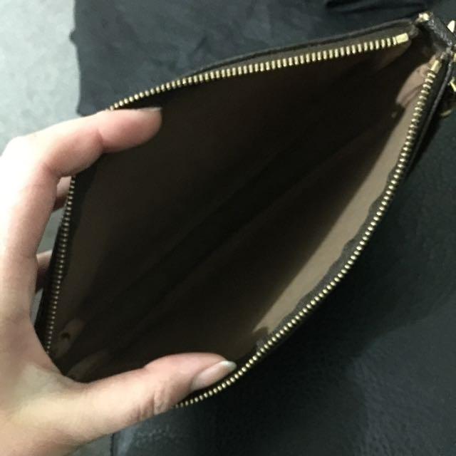 Louis Vuitton Clutch Bag