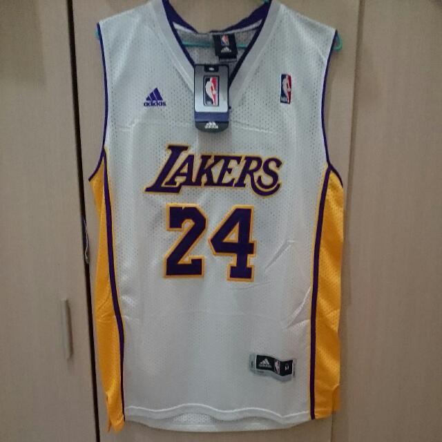 NBA Jersey Kobe Bryant Size M