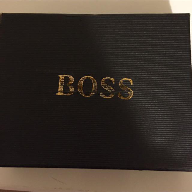 ⭐️⭐️NEW -Replica Hugo boss wallet
