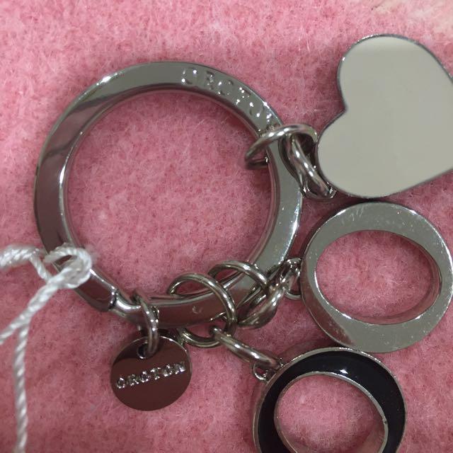 Oroton Key chain