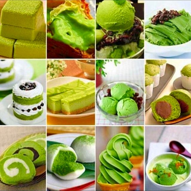 Pure Matcha Powder 200 Serves (Not Tea Bags 100% Powder)