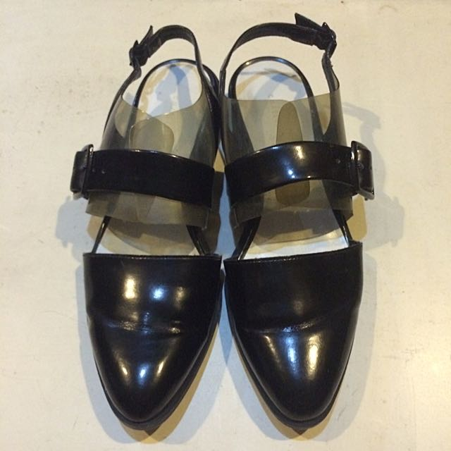 Flat Shoes Charles & Keith