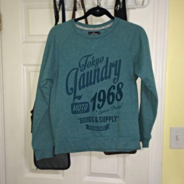 Tokyo Laundry Sweater