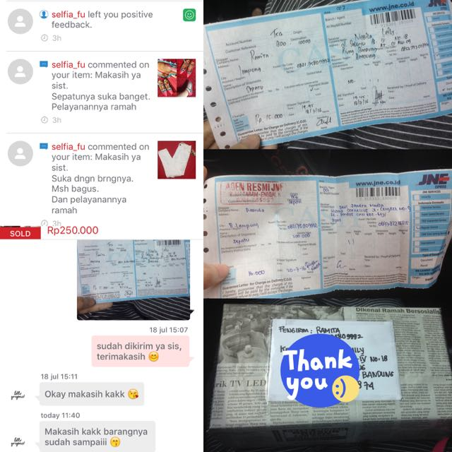 TRUSTED. thankyou 🙏🏻😊