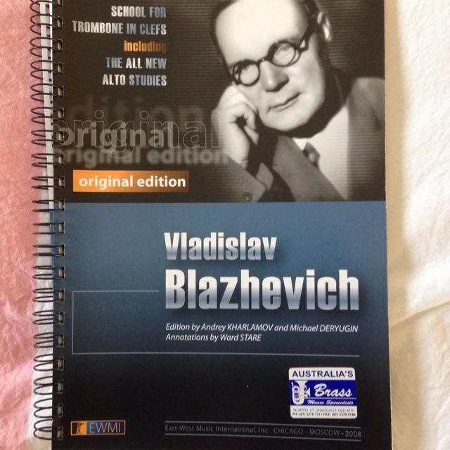 Vladislav Blazhevich