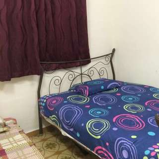 Room for Rent CBD  (Sharing) Female (Filipino Tenants)