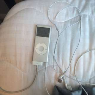 Apple iPod Mini - 2g