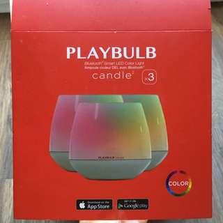 Playbulb Bluetooth Smart LED Color Light