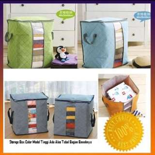 Cloth Storage Box/Storage Box