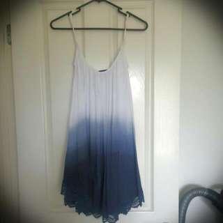 Caroline Morgan Summer Mini Dress
