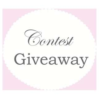 July 2016 Book Giveaway Contest