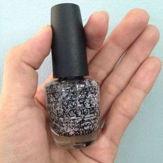 OPI Nail Lacquer (Gwen Stefan Collection)