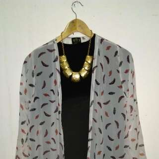Outer Cardigan