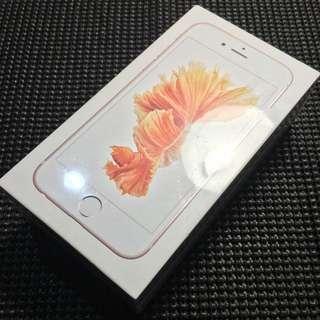 iPhone 6s 64g 各色現貨