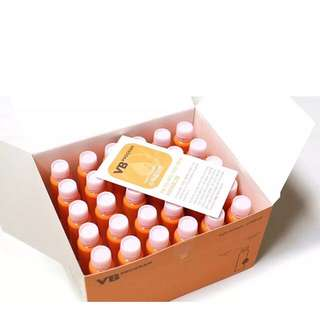 VB Super Collagen From Korea ($110/box Or $315 For 3 Boxes+1 Mask)
