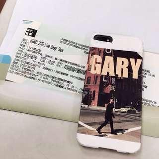 Gary個人演唱會