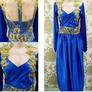 Reprice Dress Kebaya