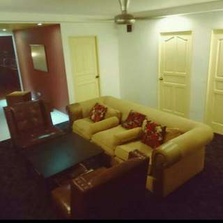 Fully Furnished Common Room Rental