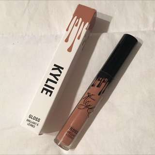 Reserved** Kylie Cosmetics LITERALLY Gloss