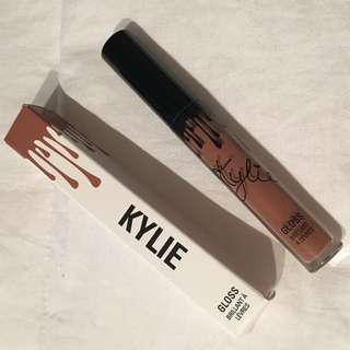 Reserved* Kylie Cosmetics LIKE Gloss