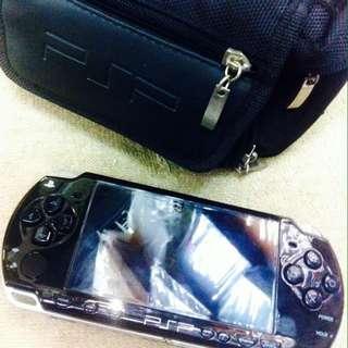 Sony PSP (black)