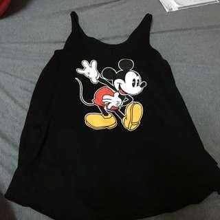 傘狀米老鼠衣
