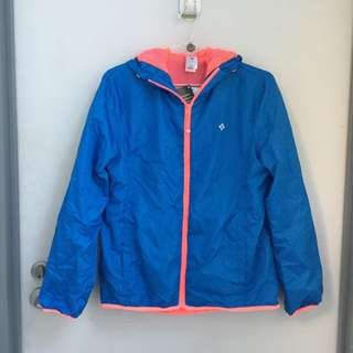 Foldable Water Resistant Jacket 10