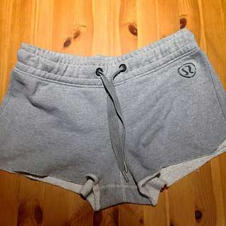 Lululemon Medium Shorts