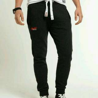 [New] SuperDry Jogger