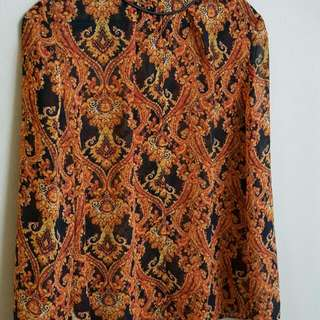 MNG Blouse New