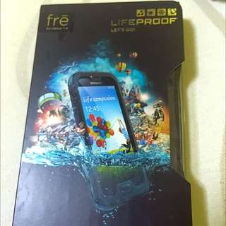 Lifeproof Fre For Samsung Galaxy S4