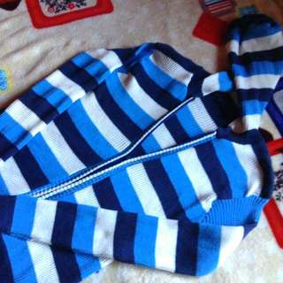 REPRICE 80 PESOS Knitted Sweater