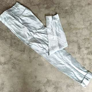PL Balenciaga Silk Pants (ladies)