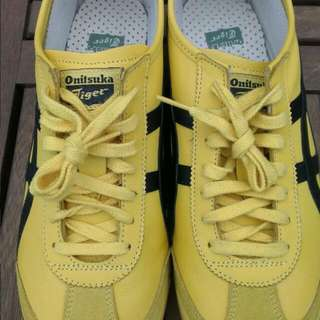 ONTISUKA TIGER SHOES SIZE 10